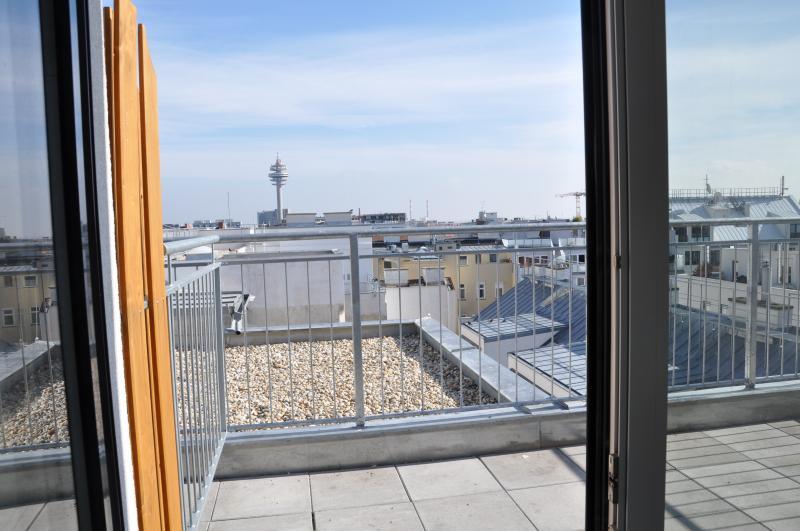 1100 Wien, Keplerplatz 11 / 39 Vorsorgewohnung Dachterrasse